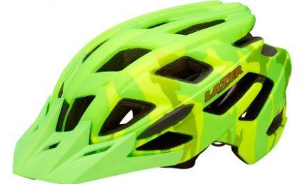 Lazer – Cykelhjelm – Ultrax – Camouflage