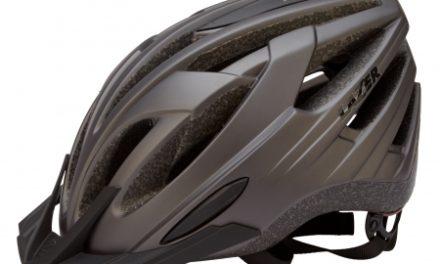 Lazer – Cykelhjelm – Vandal – Matgrå – 52-56 cm
