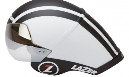 Lazer – Cykelhjelm – Wasp Air – Sort – 55-61 cm
