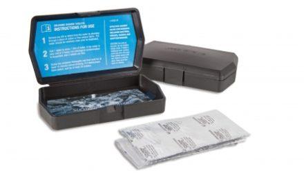 LifeSystems Chlorine Dioxide Tablets – Vandrensnings tabletter 30 stk