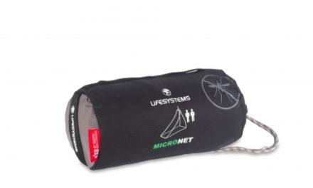 LifeSystems MicroNet Double Mosquito Net – Myggenet dobbelt