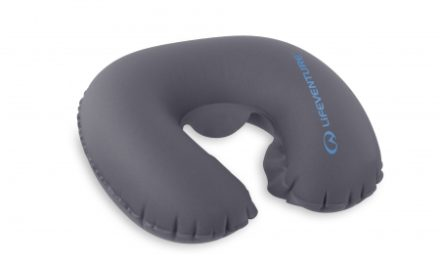 LifeVenture Inflatable Neck Pillow – Nakkepude – Oppustelig