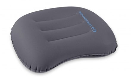 LifeVenture Inflatable Pillow – Pude – Oppustelig