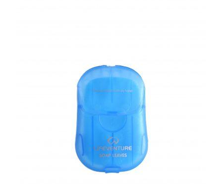 LifeVenture Soap Leaves x 50 – Sæbe servietter – 50 stk