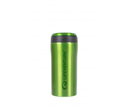 LifeVenture Thermal Mug – Termokop – 0,3 l – Grøn
