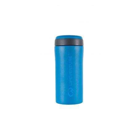 LifeVenture Thermal Mug – Termokop – 0,3 l – Mat Blå