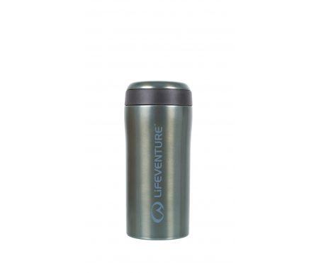 LifeVenture Thermal Mug – Termokop – 0,3 l – Tungsten