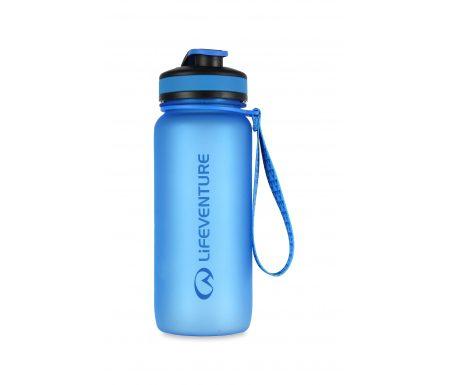 LifeVenture Tritan Bottle – Drikkeflaske – 0,65 l – Blå