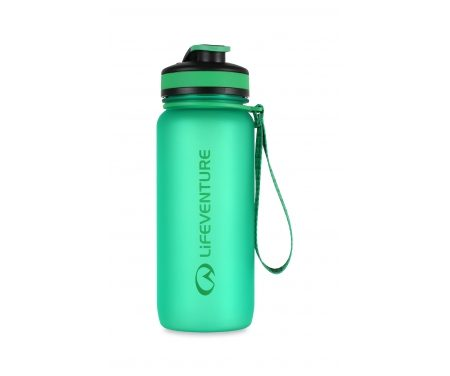 LifeVenture Tritan Bottle – Drikkeflaske – 0,65 l – Grøn