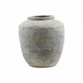 Lille House Doctor Vase – Rustik – Beton fra House Doctor