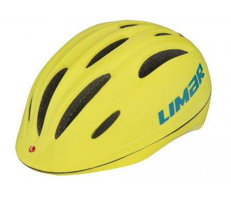 Limar – Cykelhjelm – 242 – Mat lime