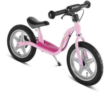 Løbecykel Puky LR 1L med bremse 35 cm Lyserød/Lillifee