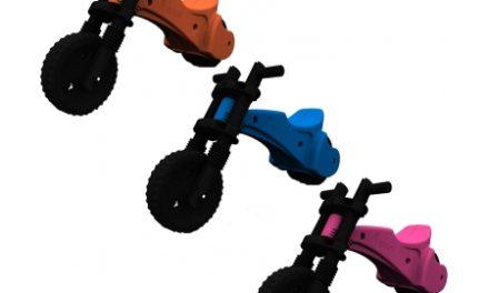 Løbecykel – Swingcar Ybike