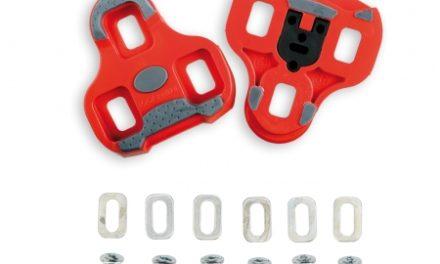 Look klamper Keo Grip original – Rød standard
