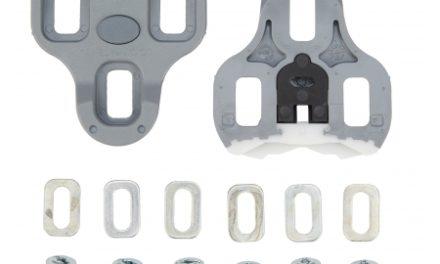 Look klamper Keo original – grå standard