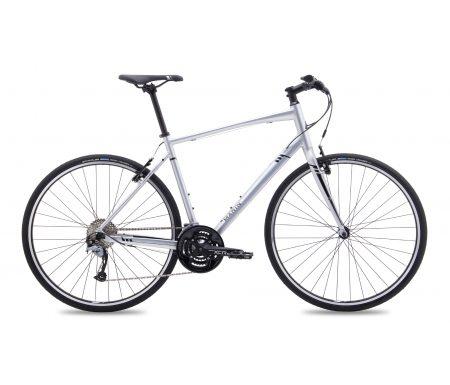 Marin Fairfax SC2 – Citybike – Matsølv