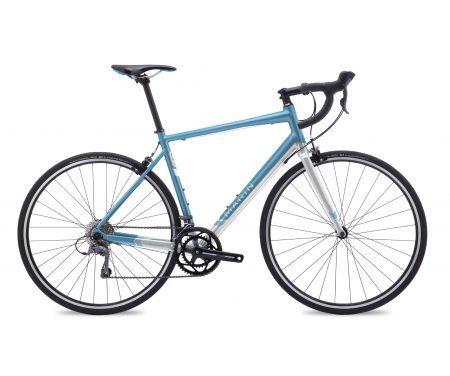 Marin Ravenna – Dame enduro racercykel – Matblå/grå