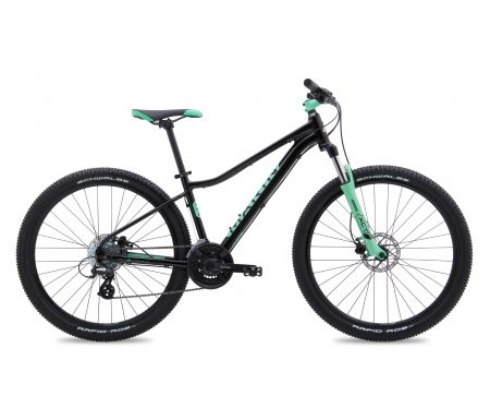 "Marin Wildcat Trail 3 – 27.5"" Dame MTB – Sort"