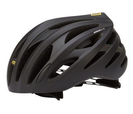 Mavic Aksium Elite – Cykelhjelm – Matsort