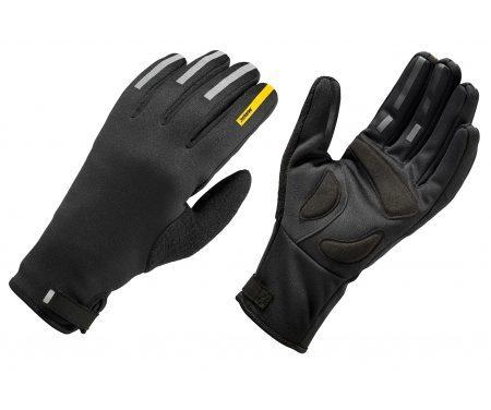 Mavic Aksium – Thermo Glove – Cykelhandsker – Sort