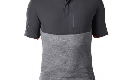 Mavic Allroad Jersey – Cykeltrøje – Sort/grå