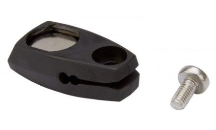 Mavic computermagnet til flade carbon eger