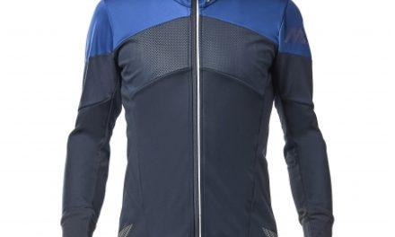 Mavic Cosmic Elite Thermo Jacket – Vinter cykeljakke – Sort/blå
