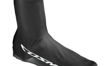 Mavic Cosmic – H2O Shoe Cover – Vandtæt Skoovertræk – Sort