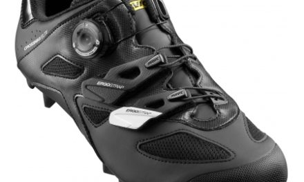 Mavic Crossmax Elite – MTB sko – Sort
