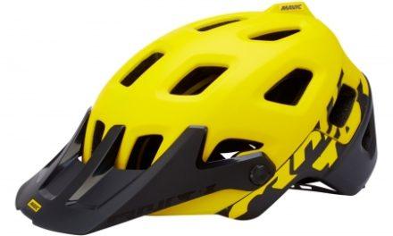 Mavic Crossmax Pro Cykelhjelm – Gul