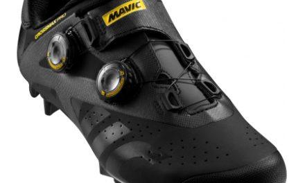 Mavic Crossmax Pro – MTB cykelsko – Sort