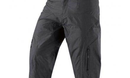 Mavic Crossmax Ultimate H2O – Vandtæt Baggy Shorts – Uden Pude – Sort