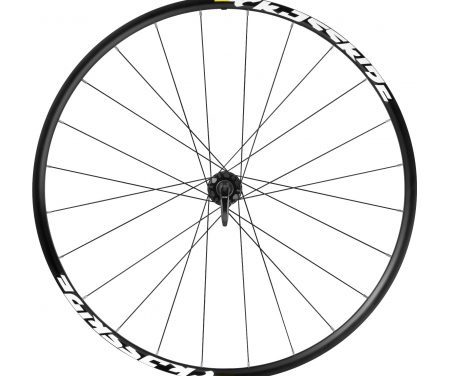 "Mavic Crossride 29"" FTS-X – Baghjul – 9 mm – Intl. disc"