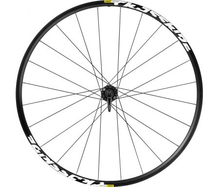 "Mavic Crossride 27,5"" FTS-X baghjul – 9 mm – Intl. disc"
