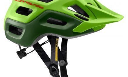 Mavic Crossride – MTB hjelm – Grøn