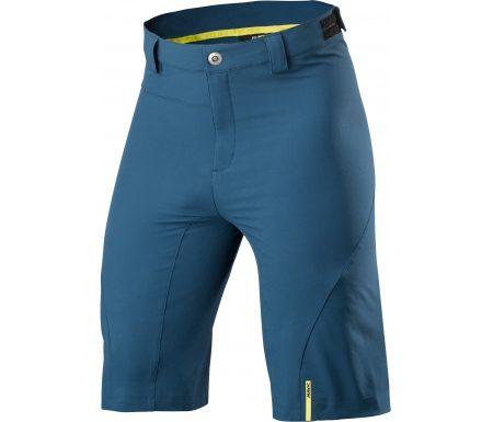 Mavic Crossride Short – Baggy cykelshorts – Blå