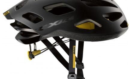 Mavic CXR Ultimate – Cykelhjelm – Sort