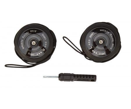 Mavic Ergo dial 80cm kit – Reservedel til Mavic cykelsko – 2 Stk.