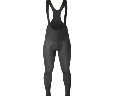 Mavic Essential Bib Tight – Lang cykelbuks – Sort