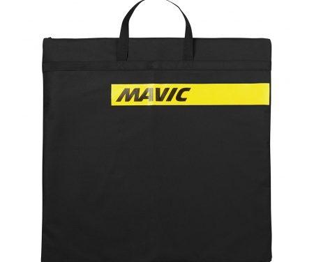 Mavic – Hjultaske til MTB hjul – Sort