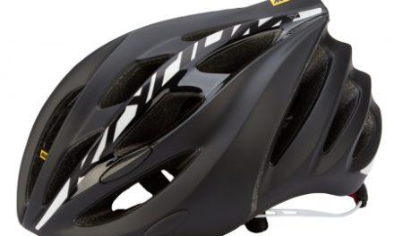 Mavic Ksyrium Elite Cykelhjelm – Sort