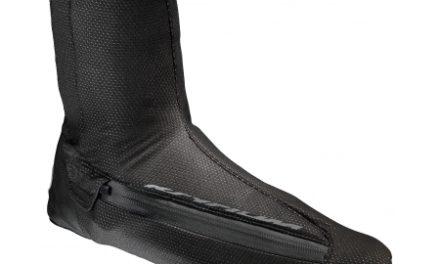 Mavic Ksyrium Pro – Thermo+ Shoe Cover – Skoovertræk – Sort