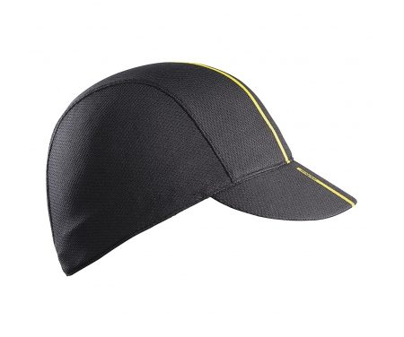 Mavic Roadie Cap – Sort