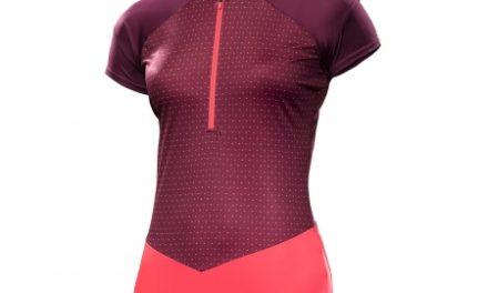 Mavic Sequence Graphic Jersey – Cykeltrøje med korte ærmer – Dame – Bordeaux