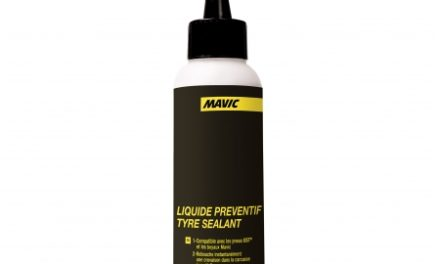 Mavic Tyre Sealant – Lappevæske – 120 ml