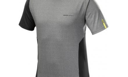 Mavic XA Elite Jersey – MTB cykeltrøje – Grå/sort