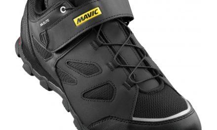 Mavic XA Elite – MTB sko – Sort