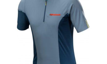 Mavic XA Pro Jersey – MTB cykeltrøje – Blå