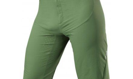 Mavic XA Pro Short – Baggy cykelshorts – Grøn
