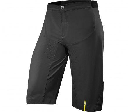 Mavic XA Pro Short – Loosefit cykelshorts – Sort